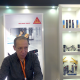 Abedlkrim Bekoul, directeur Marketing, Sika El Djazair