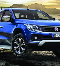 FICHE TECNIQUE FIAT FULLBACK SIMPLE CABINE
