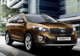 Kia Motors Algérie annonce la disponibilité du nouveau Sorento