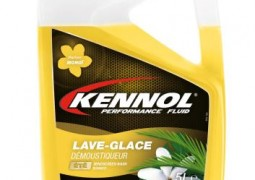 Lave-Glace kennol