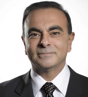 Carlos-Ghoson-CEO-Nissan-Renault