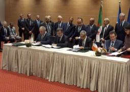 Signature+Algérie