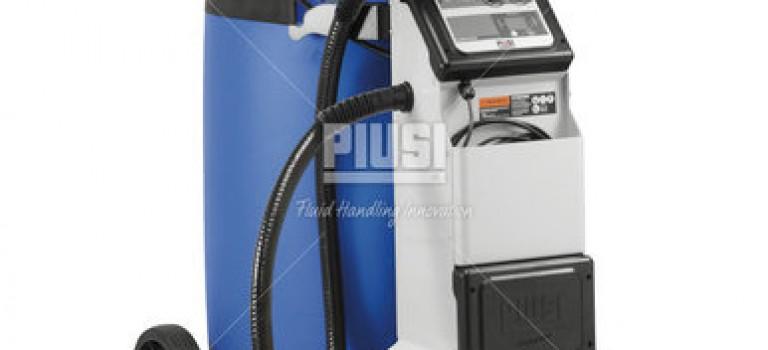 Delphin Pro by PIUSI en accord avec la norme euro6d