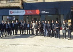 eurorepar car service algerie