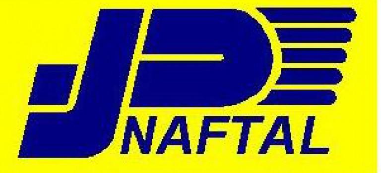Made in ALGERIA : EPE Magi  livre sa première Station Mobile de Distribution de Carburants à Naftal