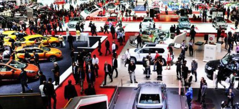 CO2 au plancher à Genève : La nouvelle limite à 95 g d'émission de CO2/km entrera en vigueur en 2020
