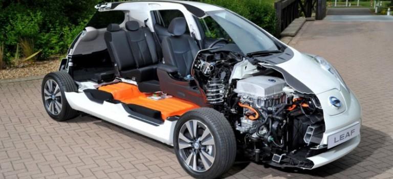 Les batterie lithium-ion rapporterait 18,78M€ à Panasonic en 2022