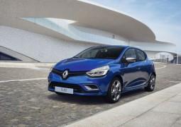 bilan 2017 : Renault, meilleure performance volumes depuis 6 ans