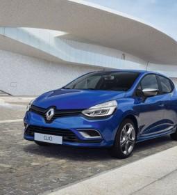 Clio Renault