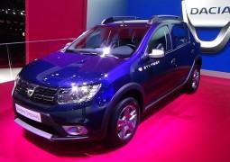 Dacia, record historique de ventes et 3e marque à clients particuliers