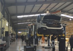montage iveco 2