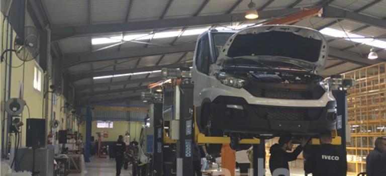 Reouverture des agences de contrôle technique  et de réparation automobile