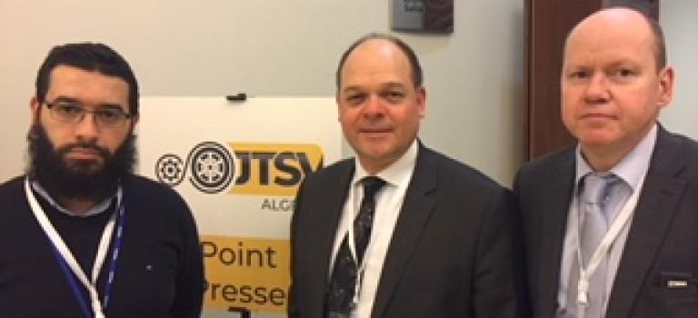 Trois questions à Johan Marchener senior vice Président Volvo Group Purchasing :  Renault Trucks, un projet en cours d'accélération