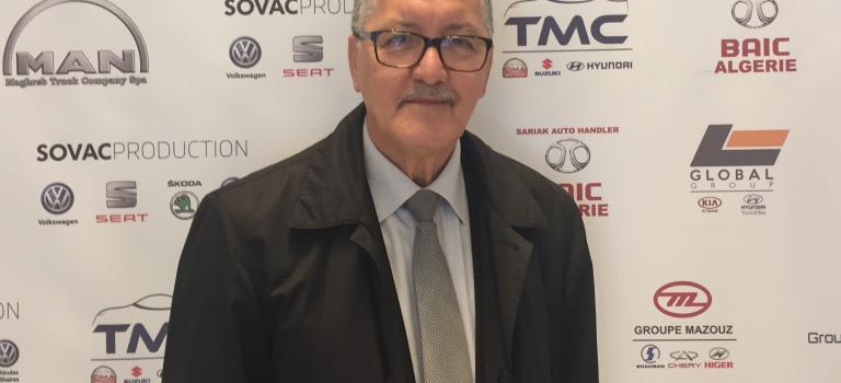 Mokhtar Chahboub chargé du développement industriel chez TMC : « Nous intégrerons dès 2019 le ferrage, le traitement de surface et l'emboutissage»