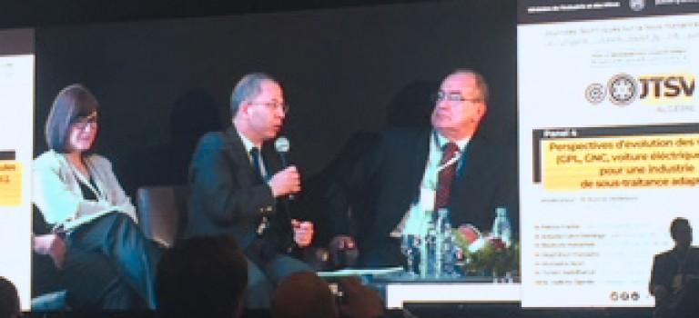 GPL et GNV, les carburants du futur en Algérie