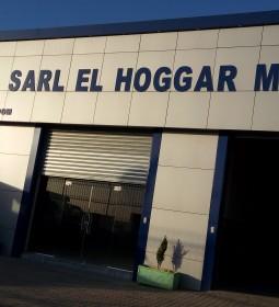 sarl el hoggar