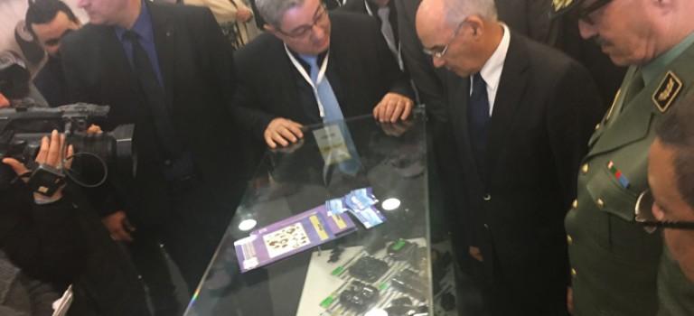 Les JTS 2018 donne le coup d'envoie pour l'accélération de l'intégration des composants fabriqués en Algérie