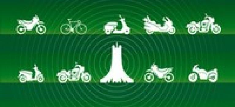 AL MOTO ou l'univers des deux roues à Riadh El Feth