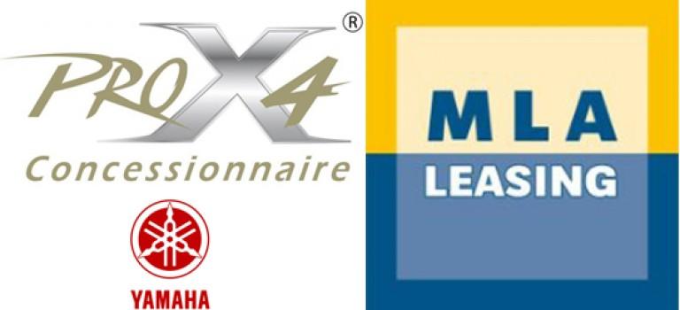 Financer votre moto en leasing : Prox4 signe une convention avec MLA