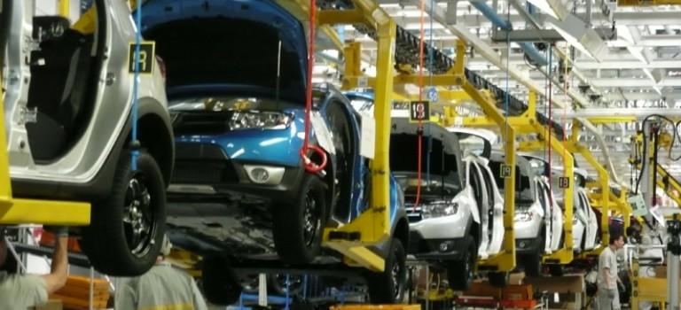 Les nouveaux objectifs industriels de l'automobile : le Maroc pari sur 1 millions de véhicules à l'export d'ici 2025