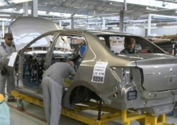 RAP: épuisement du Quota de kits ckd/skd  destiné  au montage automobile avant la fin de l'année