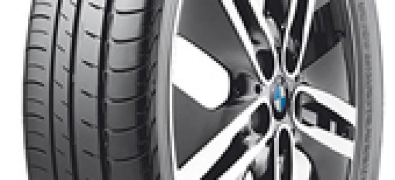 Bridgestone fournira des pneus ologic pour BWM i3s
