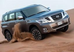 Résultat Nissan au Moyen-Orient Croissance et leadership sur tout segment