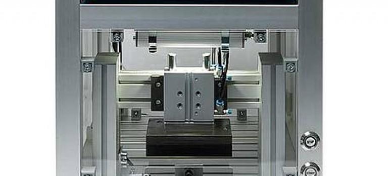 Les appareils de test CETA ont une grande variété d'interfaces industrielles pour l'industrie 4.0