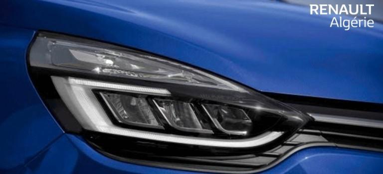 «Vente flash» chez Renault sur la Clio GT
