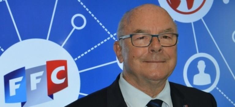 Président de la FFC: Jean-Jacques Merour Remplace Bernard Lanne