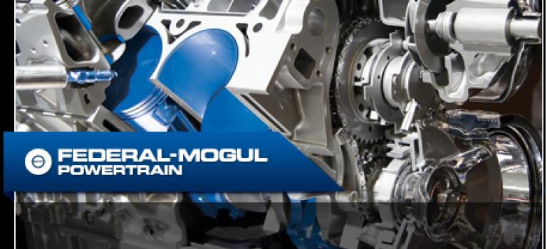 Federal-Mogul Powertrain lance une nouvelle stratégie d'électrification des VUL