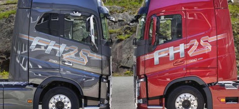 Volvo Trucks présentera des technologies innovantes à l'IAA 2018