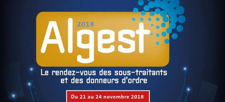 ALGEST: le 5ème salon de la sous-traitance se tiendra du 21au24 novembre à la Safex