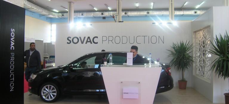 Automobile-Industrie: 110 000 unités assemblées  en 2017 et devrait atteindre 400 000 véhicules d'ici 2020