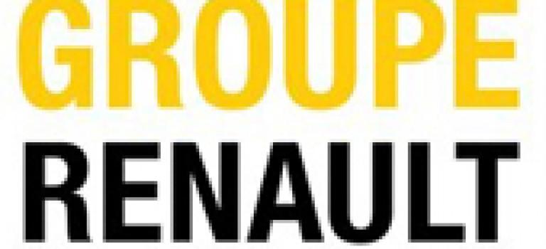 Francois Renard est nommé Directeur du Marketing Monde Groupe Renault