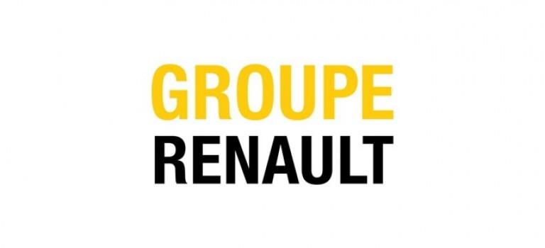 Résultats commerciaux monde 2018 : Les ventes du Groupe Renault atteignent 3,9 millions de véhicules