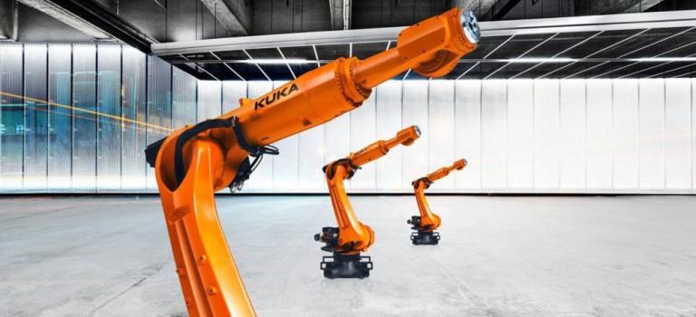 Industrie automobile : KUKA lance la nouvelle génération de la série KR QUANTEC