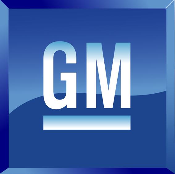 logo general motor