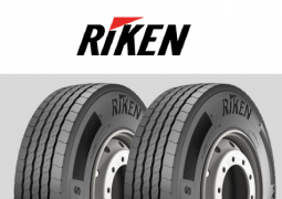 Michelin revient sous la bannière de Condor : Bientôt des pneus Riken sur le marché algérien