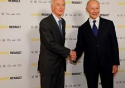 Jean-Dominique Senard coopté officiellement président et interlocuteur de l'alliance Renault
