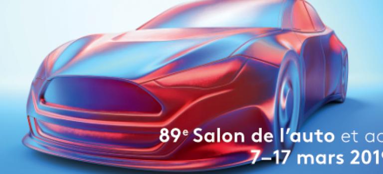Renault annonce sa révolution et donne rendez-vous au Salon de Genève 2019