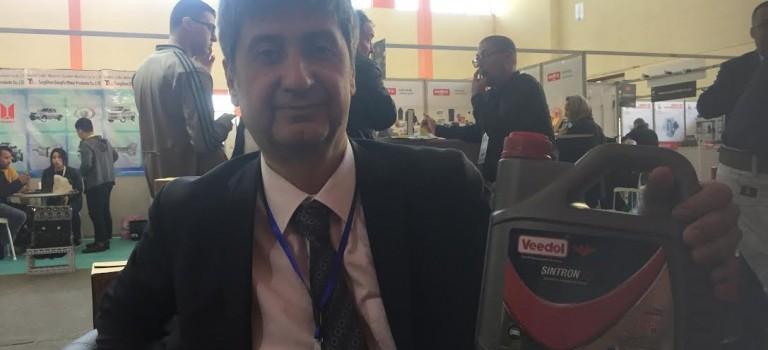 Veedol marque son entrée sur le marché algérien sur Equip AUto 2019
