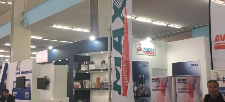 Max maintenance service propose des entretiens préventifs et curatifs pour Camions PL