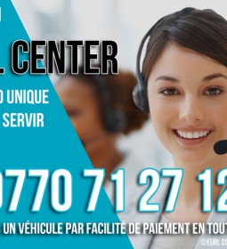 Call Center Comptoir de la patience