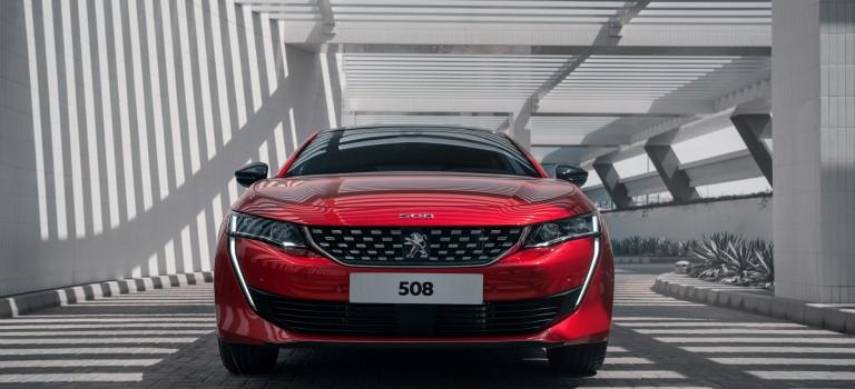 Peugeot fait sa révolution avec sa nouvelle 508
