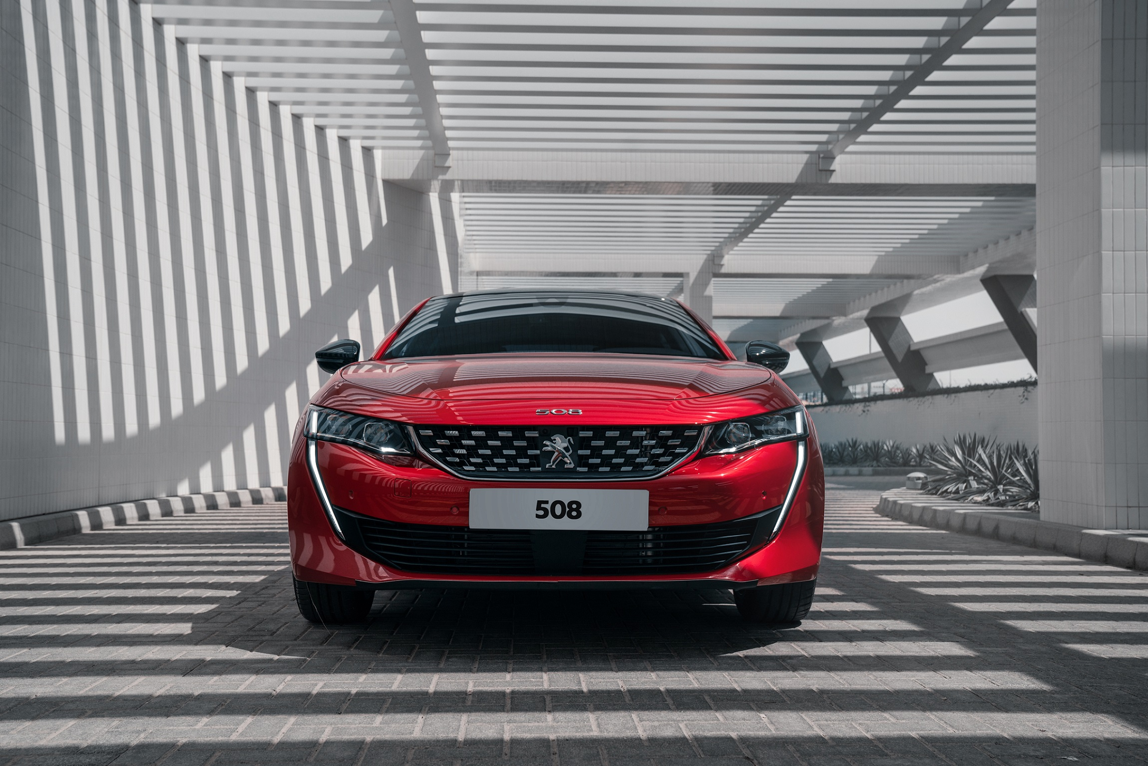 Image+1+-+All+new+PEUGEOT+508