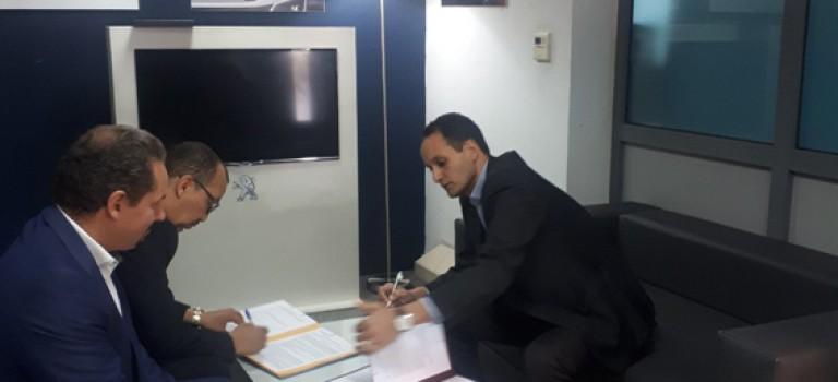 Michelin fournira les 40 ateliers Peugeot-Algérie