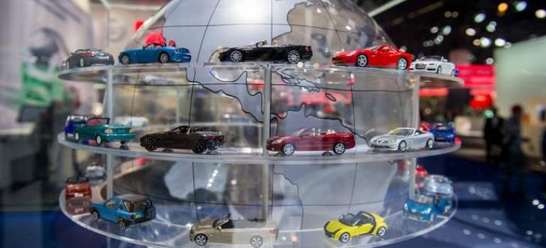 ACEA réagit à la déclaration et à toute mesure restrictive des exportations des automobiles made en UE vers les États-Unis