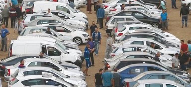 Vers  le retour des importations des véhicules d'occasion