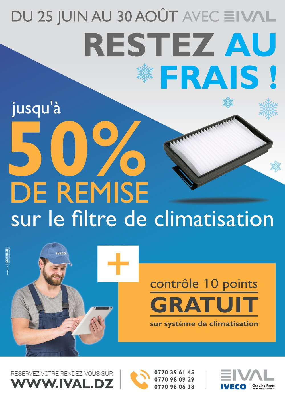 Affiche-climatisation-FR